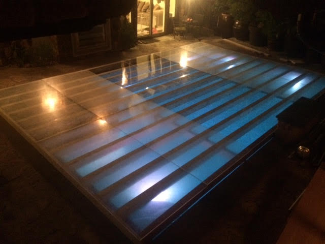 plexi glass dance floor pool cvoer dance floor pool cover rental plexi glass acrylic hard. Black Bedroom Furniture Sets. Home Design Ideas