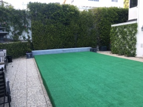 Permanent Hard Surface Pool Covers that you Can Walk On – Dance ...
